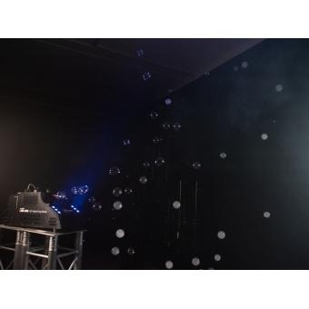 EUROLITE LNB-600 LED Hybrid Fog Bubble #12