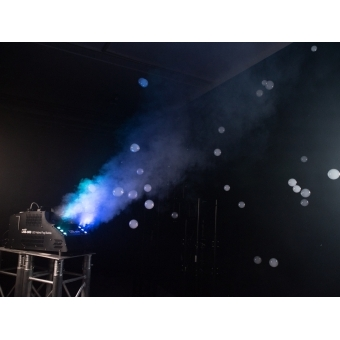 EUROLITE LNB-600 LED Hybrid Fog Bubble #13