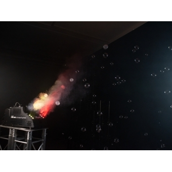 EUROLITE LNB-600 LED Hybrid Fog Bubble #14