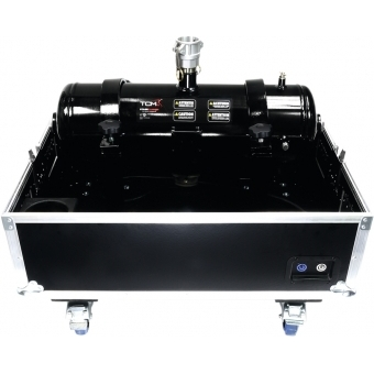 TCM FX Stage Cannon