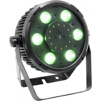 EUROLITE LED Laser Slim FX Spot #4