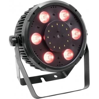 EUROLITE LED Laser Slim FX Spot #5
