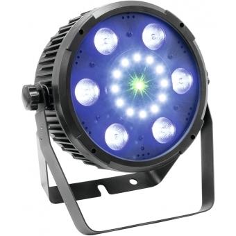 EUROLITE LED Laser Slim FX Spot #6