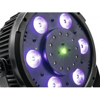 EUROLITE LED Laser Slim FX Spot #8