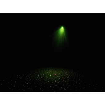 EUROLITE LED Laser Slim FX Spot #14