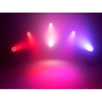 EUROLITE LED Laser Slim FX Spot #15