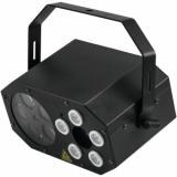 EUROLITE LED Mini FE-5 Laser Goboflower