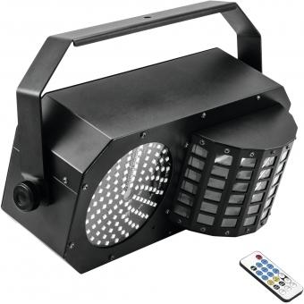 EUROLITE LED Triple FX Laser Box #2