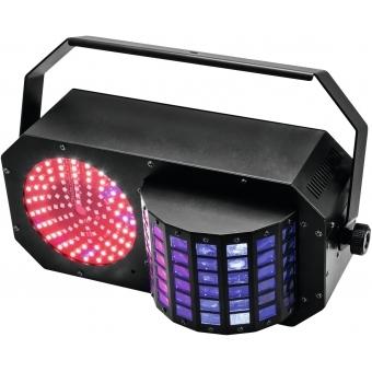 EUROLITE LED Triple FX Laser Box #8