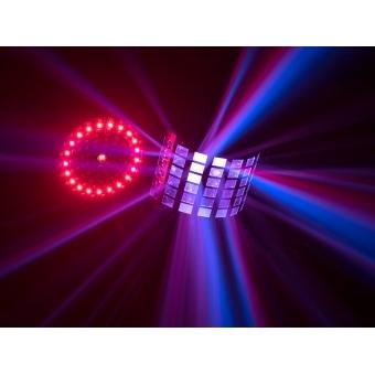 EUROLITE LED Triple FX Laser Box #10