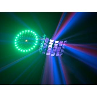 EUROLITE LED Triple FX Laser Box #12