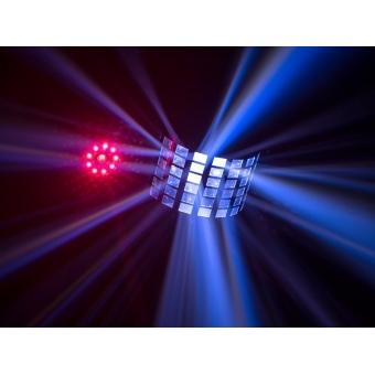EUROLITE LED Triple FX Laser Box #13