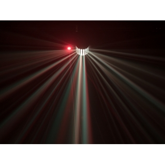 EUROLITE LED Triple FX Laser Box #14