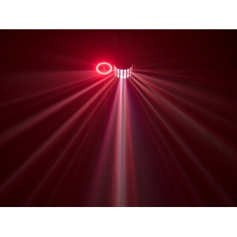 EUROLITE LED Triple FX Laser Box #15
