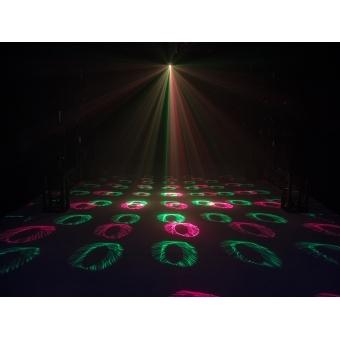 EUROLITE LED Triple FX Laser Box #16