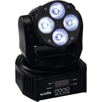 EUROLITE LED TMH-46 Moving-Head Wash #6
