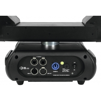 FUTURELIGHT EYE-37 RGBW Zoom LED Moving Head Wash #3