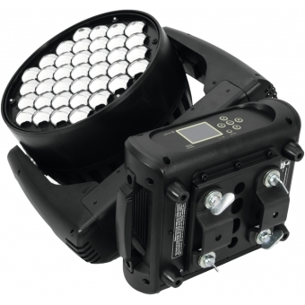 FUTURELIGHT EYE-37 RGBW Zoom LED Moving Head Wash #10