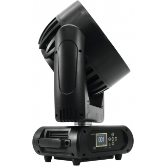 FUTURELIGHT EYE-37 RGBW Zoom LED Moving Head Wash #11