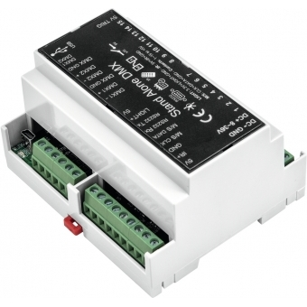 EUROLITE LED SAP-1024 HTS Standalone Player #2