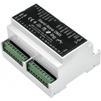 EUROLITE LED SAP-1024 HTS Standalone Player #3