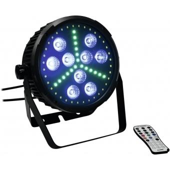 EUROLITE LED SLS-10 Hybrid HCL #6
