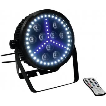 EUROLITE LED SLS-10 Hybrid HCL #8