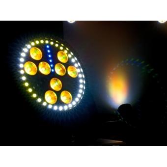 EUROLITE LED SLS-10 Hybrid HCL #10