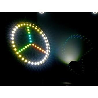EUROLITE LED SLS-10 Hybrid HCL #12