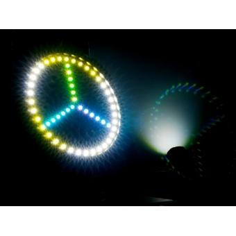 EUROLITE LED SLS-10 Hybrid HCL #13