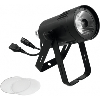 EUROLITE LED PST-15W MK2 WW Floor Spot/Wash #2