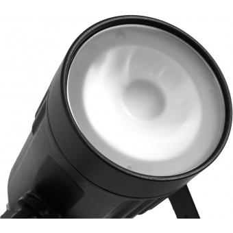 EUROLITE LED PST-15W MK2 WW Floor Spot/Wash #5