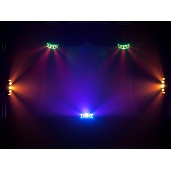 EUROLITE LED SCY-5 Hybrid Beam Effect #7