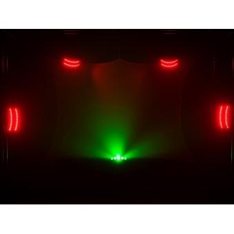 EUROLITE LED SCY-5 Hybrid Beam Effect #8
