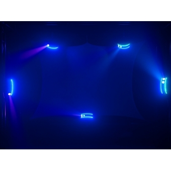 EUROLITE LED SCY-5 Hybrid Beam Effect #9
