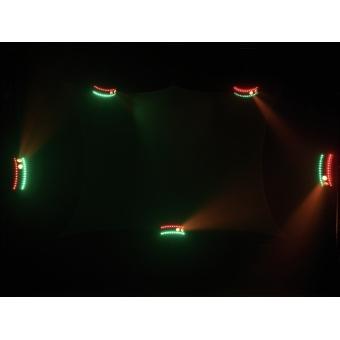 EUROLITE LED SCY-5 Hybrid Beam Effect #10
