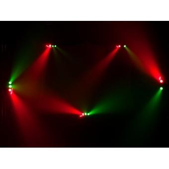EUROLITE LED SCY-5 Hybrid Beam Effect #11