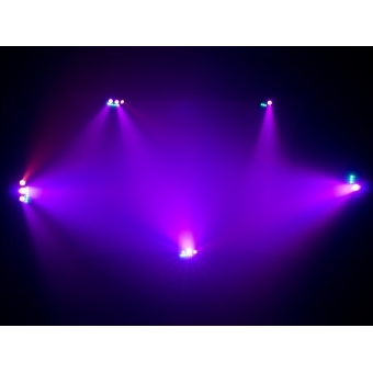 EUROLITE LED SCY-5 Hybrid Beam Effect #12