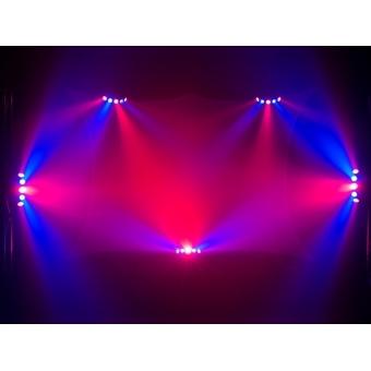 EUROLITE LED SCY-5 Hybrid Beam Effect #13