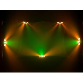 EUROLITE LED SCY-5 Hybrid Beam Effect #14