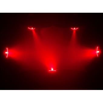 EUROLITE LED SCY-5 Hybrid Beam Effect #15
