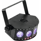 EUROLITE LED SCY-5 Hybrid Beam Effect