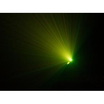 EUROLITE LightBeat 1 Bluetooth Speaker with Laser Effect #8