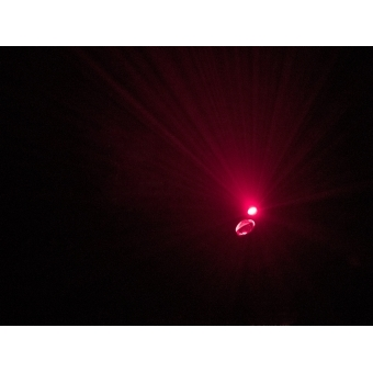 EUROLITE LightBeat 1 Bluetooth Speaker with Laser Effect #11