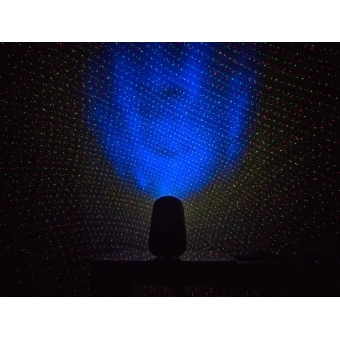 EUROLITE LightBeat 1 Bluetooth Speaker with Laser Effect #12