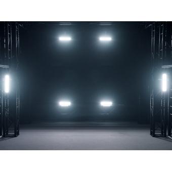 EUROLITE LED Strobe SMD PRO 132 DMX RGB #11