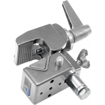 EUROLITE TH-2SC Quick-Lock Coupler silver #2