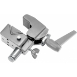 EUROLITE TH-2SC Quick-Lock Coupler silver