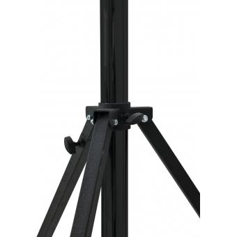 EUROLITE STT-400/85 Winch Stand TÜV/GS black #4