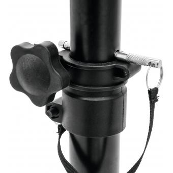OMNITRONIC BHS-48K Speaker System Stand #4